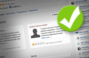 New Consumer Review Protection Law