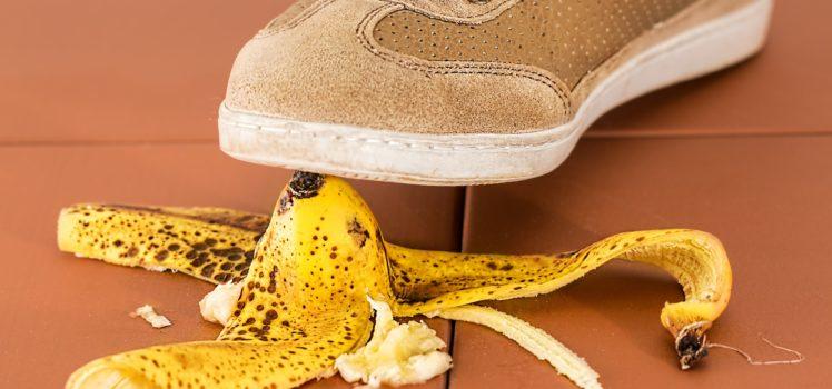 Slip and Fall Suits Are Legitimate Legal Cases